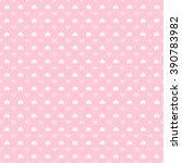 heart design. | Shutterstock .eps vector #390783982