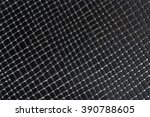 black leather texture | Shutterstock . vector #390788605