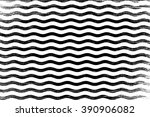 grunge lines background.vector... | Shutterstock .eps vector #390906082