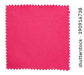 Pink Fabric Swatch Samples...