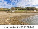anzac cove and beach cemetery ... | Shutterstock . vector #391188442