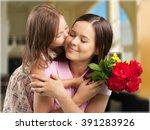 mother.   Shutterstock . vector #391283926