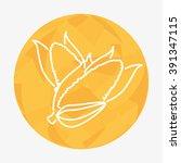 healthy food design  | Shutterstock .eps vector #391347115