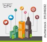 city smart design