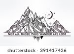 vector abstract geometric...   Shutterstock .eps vector #391417426