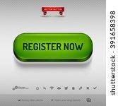 green button for webdesign or... | Shutterstock .eps vector #391658398