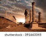 Akropolis Antique City ...