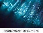 Blue Light Fiber Optic  High...