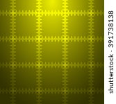 yellow abstract striped... | Shutterstock .eps vector #391738138