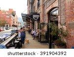 portland  or   february 27 ... | Shutterstock . vector #391904392