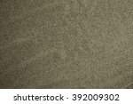 vintage sand with different... | Shutterstock . vector #392009302