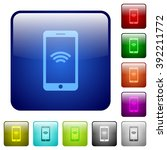 set of wireless phone color...