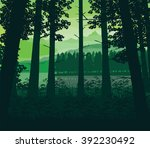 a high quality background of... | Shutterstock .eps vector #392230492