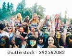 taganrog  russian federation  ...   Shutterstock . vector #392562082