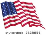 vector illuustration of... | Shutterstock .eps vector #39258598