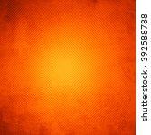 Abstract Orange Background...
