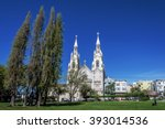 Saints Peter And Paul Church I...