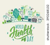 World Health Day Concept With...