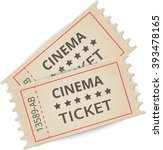 old vector vintage paper... | Shutterstock .eps vector #393478165