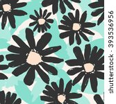 seamless repeating pattern with ...   Shutterstock .eps vector #393536956