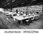technology e learning school... | Shutterstock . vector #393622966