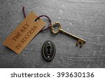the key to success with antique