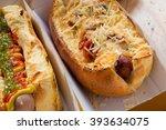 Hotdogs With Cheese  Hotdogs