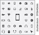 device icon  device icon vector ...