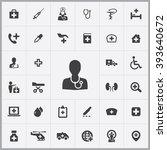 Doctor Icon  Doctor Icon Vecto...