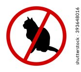 Stop. Evil Cats Are Forbidden