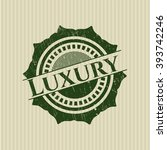 luxury rubber seal | Shutterstock .eps vector #393742246