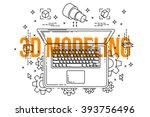 3d Modeling Process...