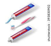 Isometric Toothbrush And...