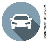 car icon   Shutterstock .eps vector #393849025