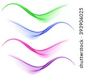 abstract colorful background... | Shutterstock .eps vector #393906025