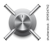 security safe | Shutterstock .eps vector #393924742
