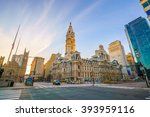 Philadelphia's Landmark...