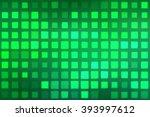 image of defocused stadium... | Shutterstock . vector #393997612
