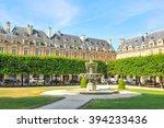 Place Des Vosges  Place Royale...
