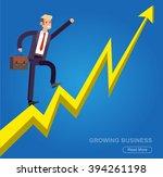 vector detailed character... | Shutterstock .eps vector #394261198