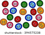 colored buttons | Shutterstock . vector #394575238