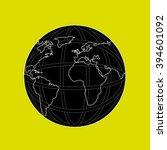 eco friendly design  | Shutterstock .eps vector #394601092