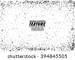 grunge texture background  ... | Shutterstock .eps vector #394845505