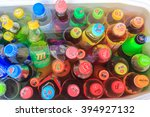 bangkok   march 24   the... | Shutterstock . vector #394927132