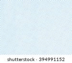 halftone pattern. halftone... | Shutterstock .eps vector #394991152