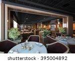 Hotel  Restaurant 4