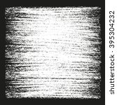 hand drawn graphic chalk... | Shutterstock .eps vector #395304232