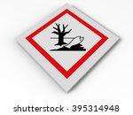 globally harmonized system  ... | Shutterstock . vector #395314948