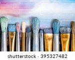 art. | Shutterstock . vector #395327482