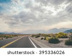 on the road | Shutterstock . vector #395336026